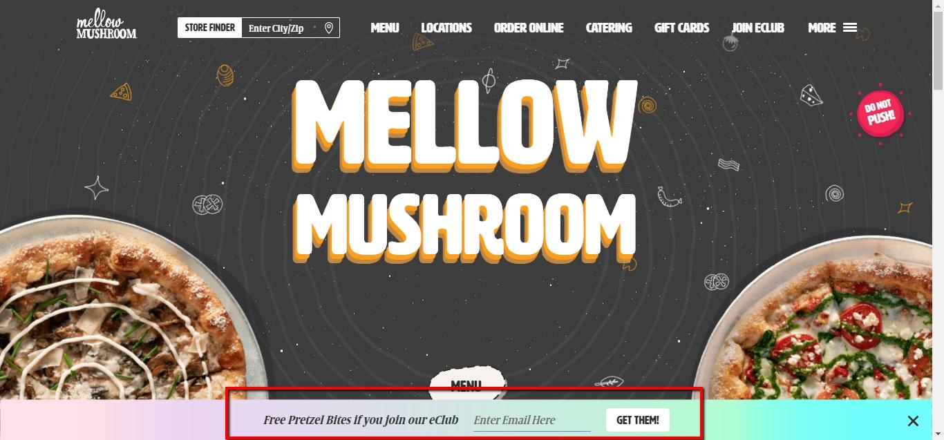 Mellow mushroom coupons 2019