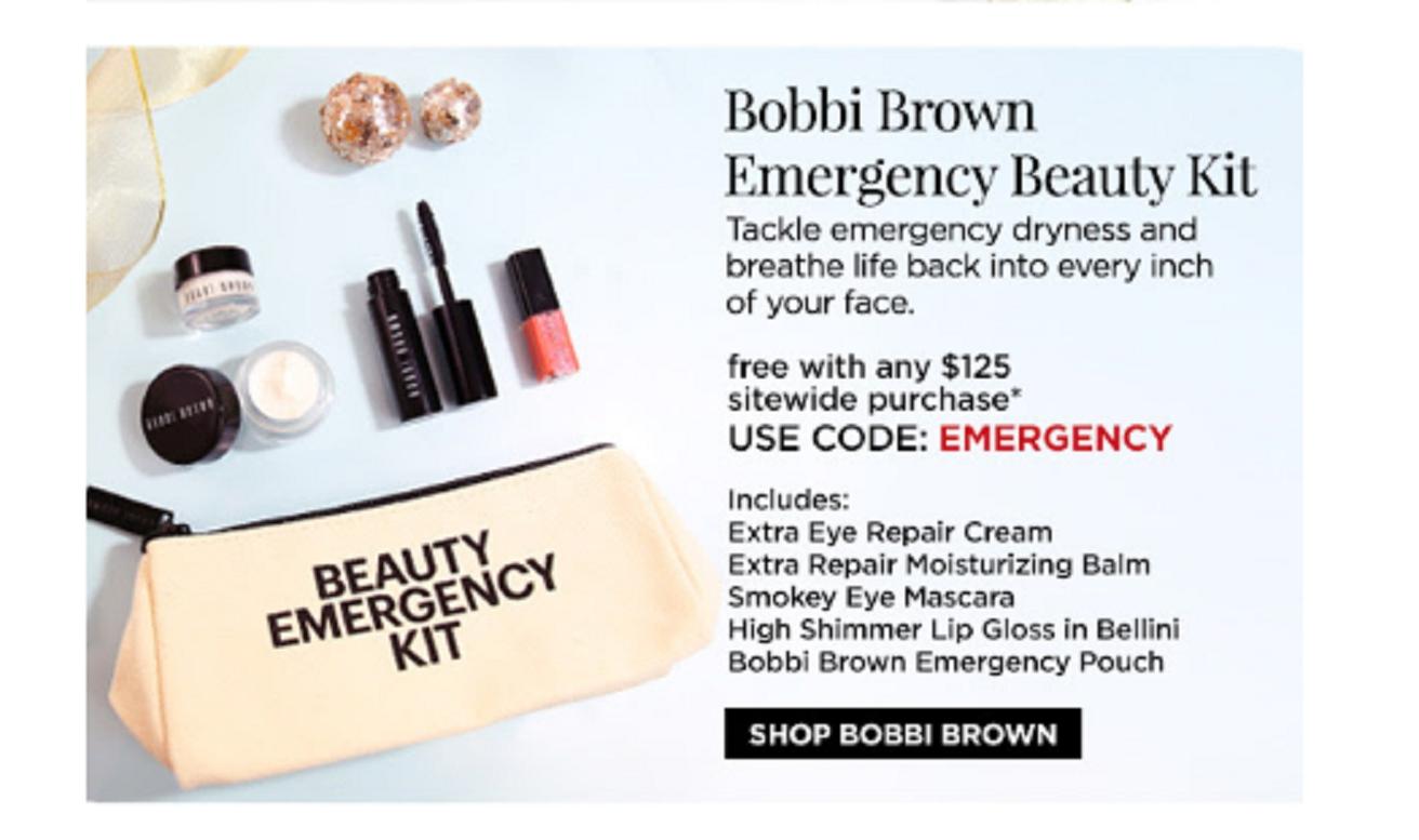 Users feedbacks about Bobbi Brown Canada