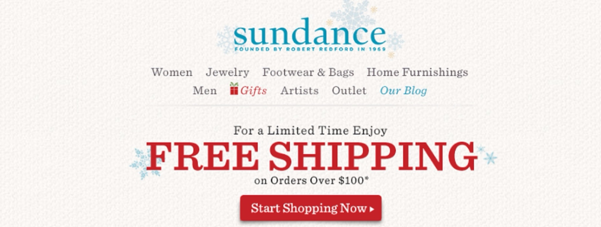 Sundance Catalog Coupons Discounts