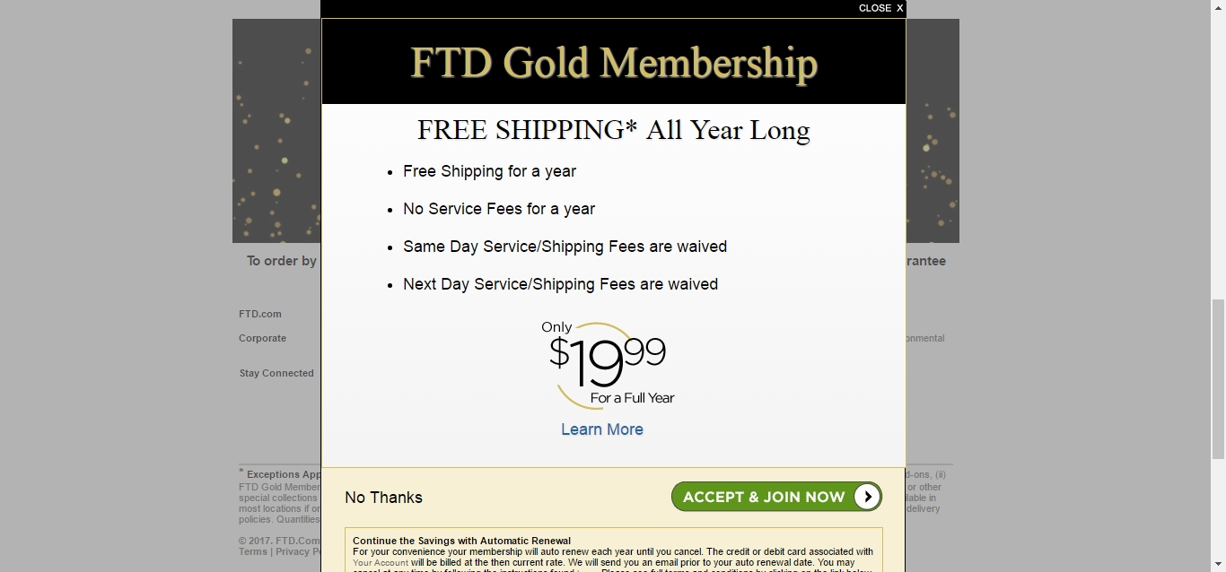 Ftd promo coupons