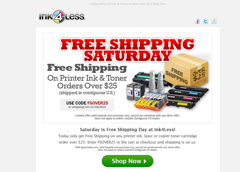 Simply Ink Coupons. Home > Stores > Simply Ink Coupons. Simply Ink is exactly what the name implies. Ordering the printer ink and more that you need for your device has never been simpler. Not only that, but having your order shipped to you is extremely straightforward. Everything about this site is designed to be straightforward.