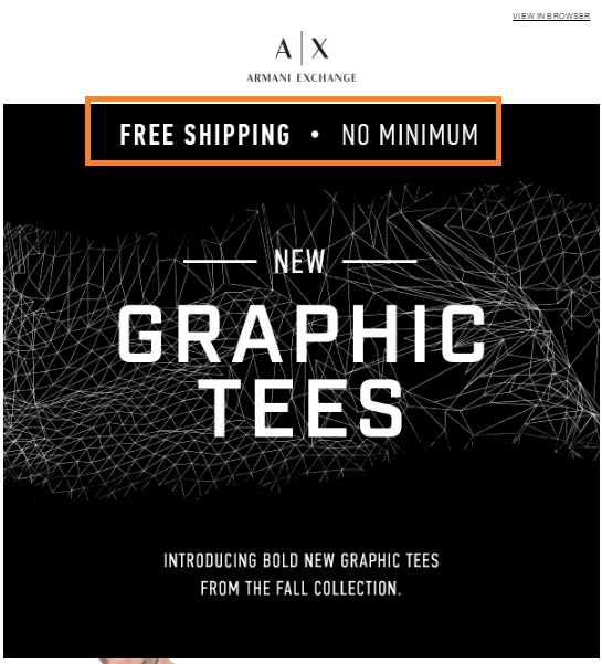 """Armani Exchange has been turning out Giorgio Armani's on-trend casualwear since and is a leading brand for men and women who want affordable designer quality. Denim is a big deal at Armani Exchange, with an assortment of fits for both sexes, in a range of finishes from light to """"destruction.""""."""