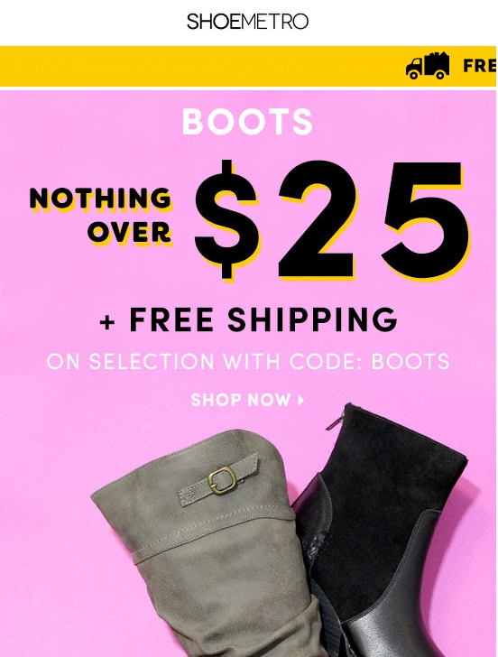 Click on a ShoeDazzle free shipping code from kaipelrikun.ml or spend just $49 or more to have your order delivered free to the 48 contiguous states. ShoeDazzle VIP members get free shipping .