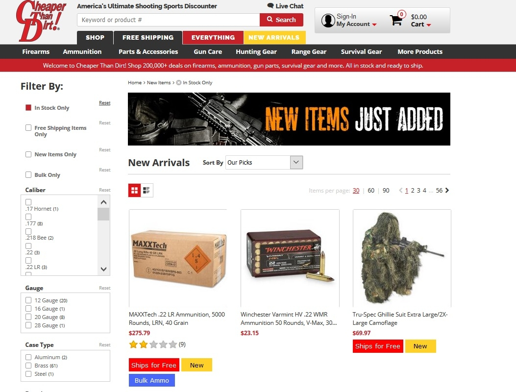 Cheaper than dirt coupons discount codes