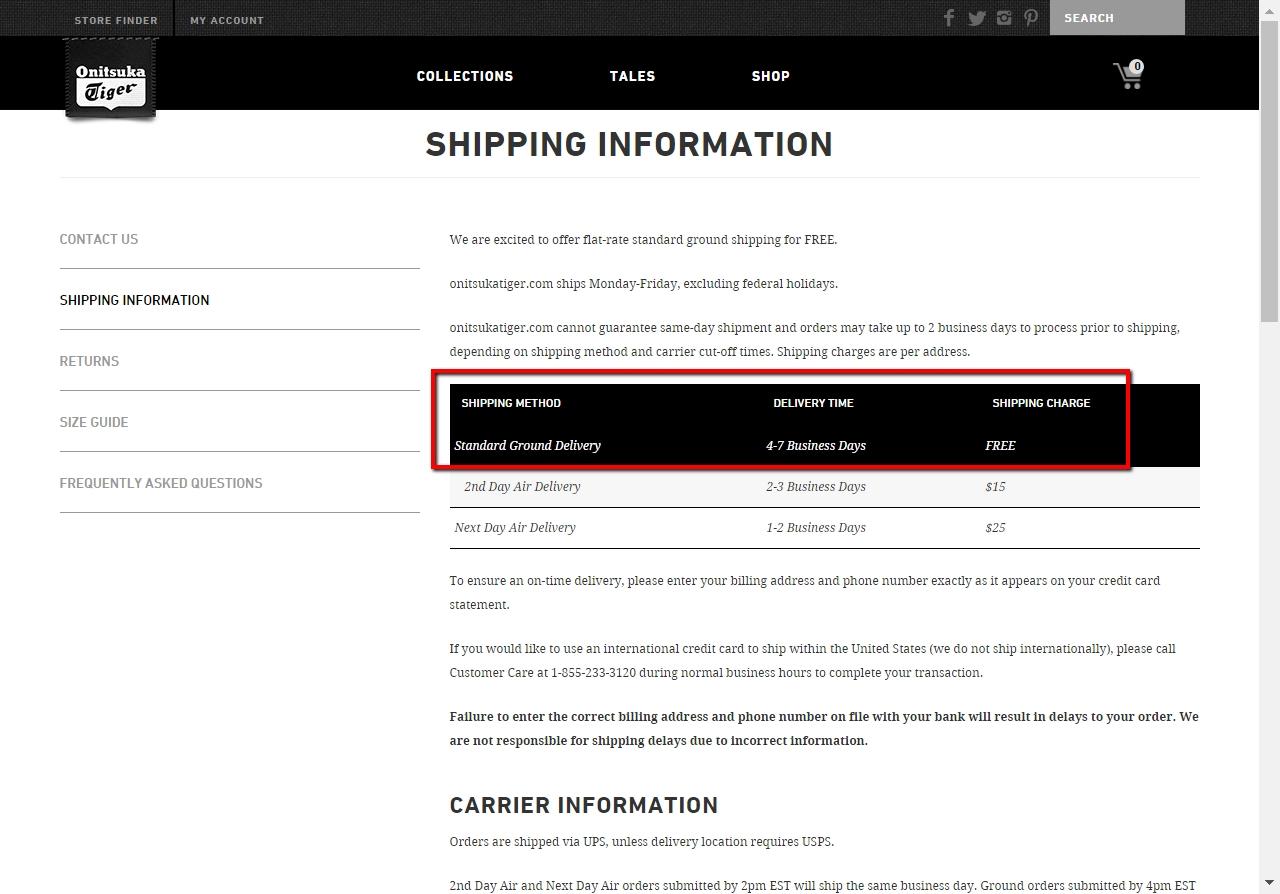 Tiger chef coupon code free shipping