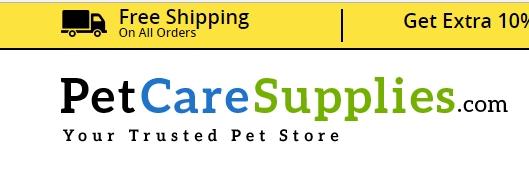 pet supply discount websites