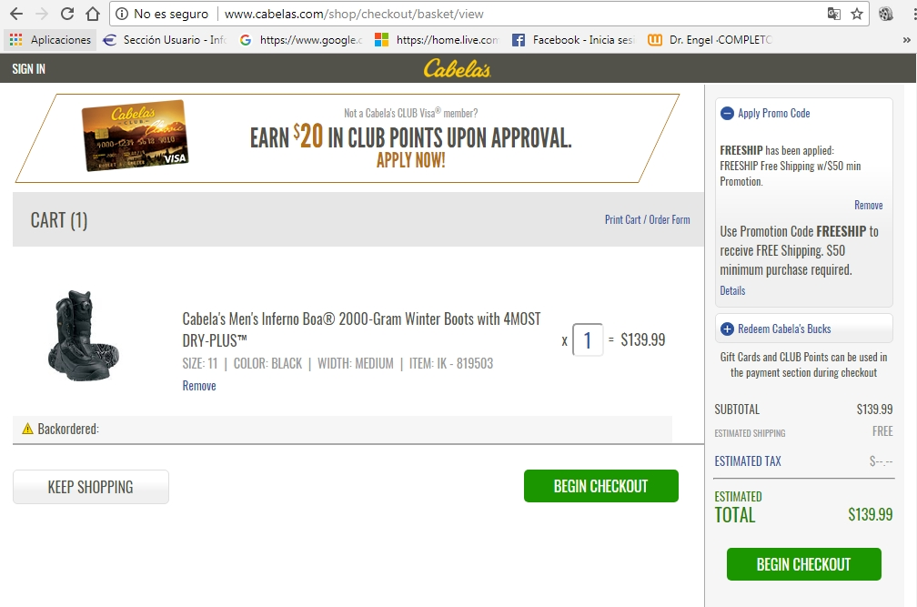 Cabelas coupon free shipping codes
