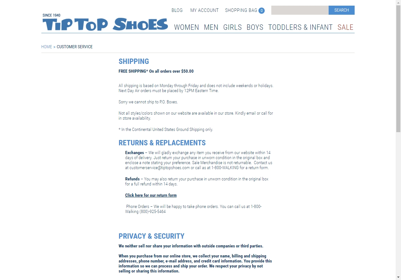 Nov 01,  · About Tip Top Shoes. You dig those Toms, want the latest UGGS, but don't know where to shop! With a wide selection of top brand footwear at Tip Top Shoes, you can mix and match your favorite footwear for any occasion.