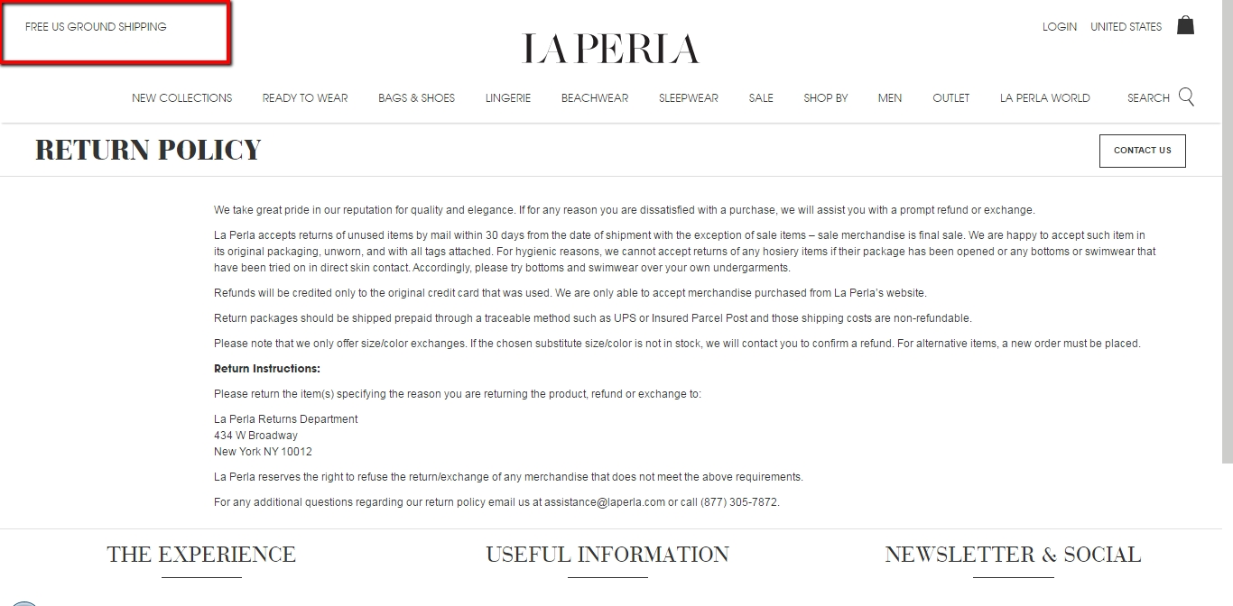 We have 46 la perla coupons for you to consider including 46 promo codes and 0 deals in November Grab a free tikepare.gq coupons and save money. la perla - official website.5/5(1).