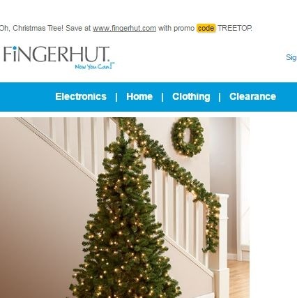 Fingerhut coupons discounts free shipping