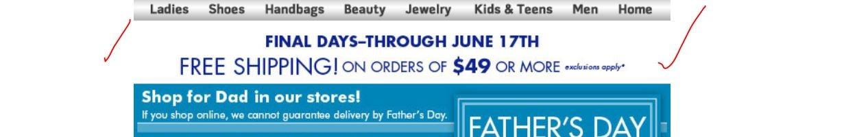 Boscov's free shipping coupon code
