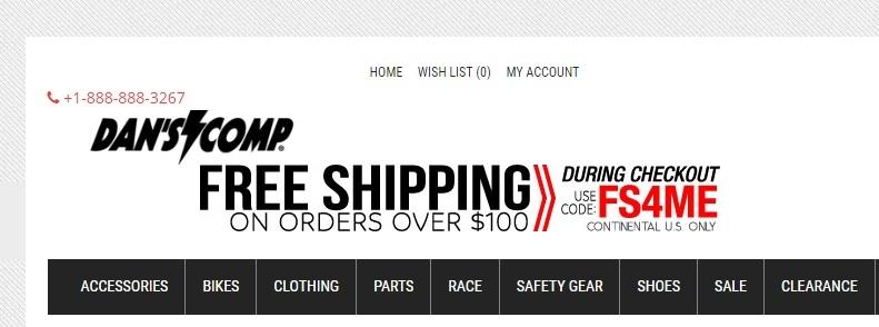 Danscomp coupon codes