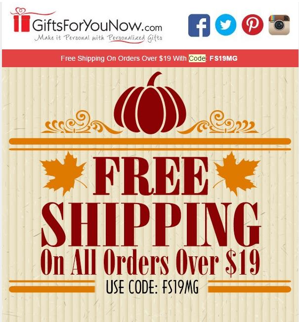 Giftsforyounow coupon code