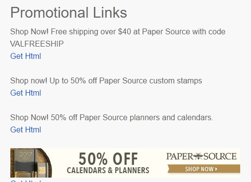 paper source coupon code Paper source, chicago, il 130,347 likes 678 talking about this 614 were here we inspire you to do something creative every day.