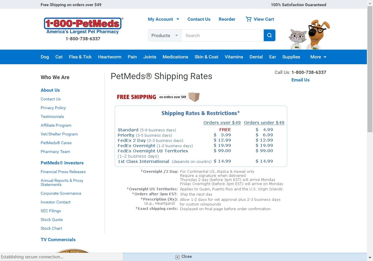 1800petmeds coupon code november 2019