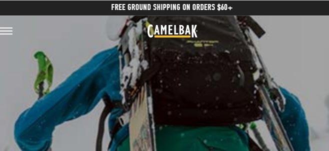 Coupon camelbak