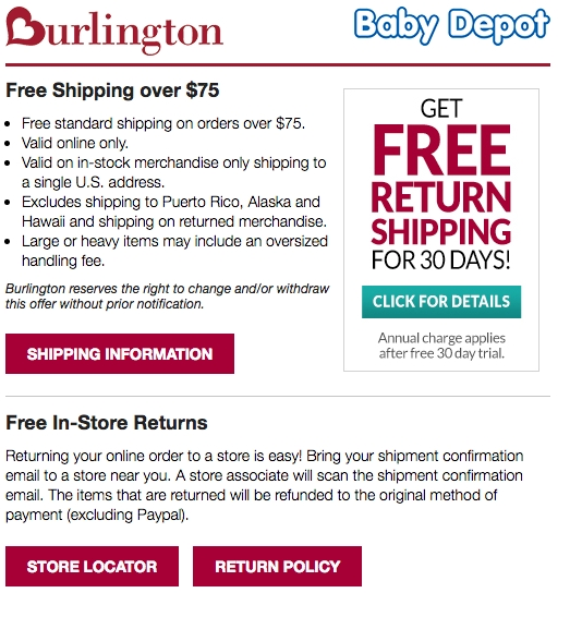 35974148d0e Burlington coat factory coupon codes - Print Discount