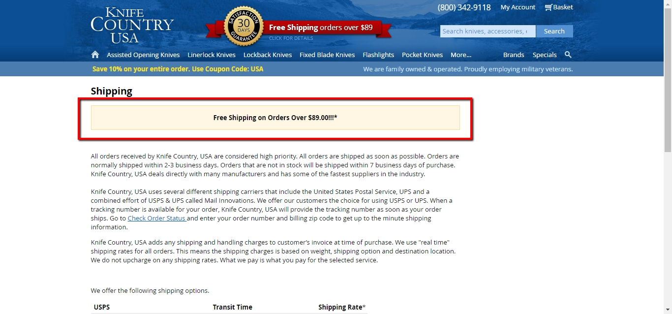 Knife country usa coupon code / Wcco dining out deals