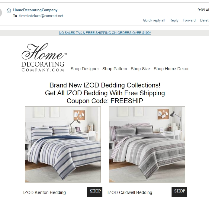 Home decorating company coupon code 28 images home for Home decorators shipping code