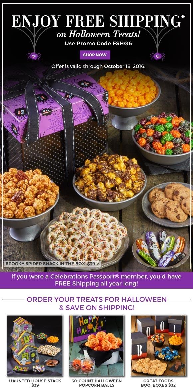 Popcorn factory coupon code