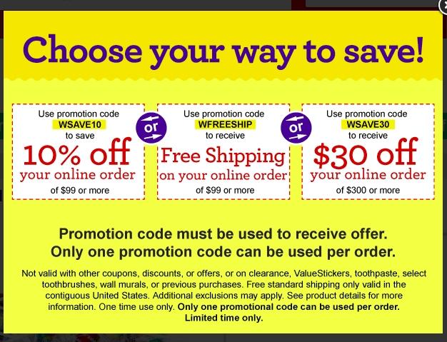 smilemakers online discount codes