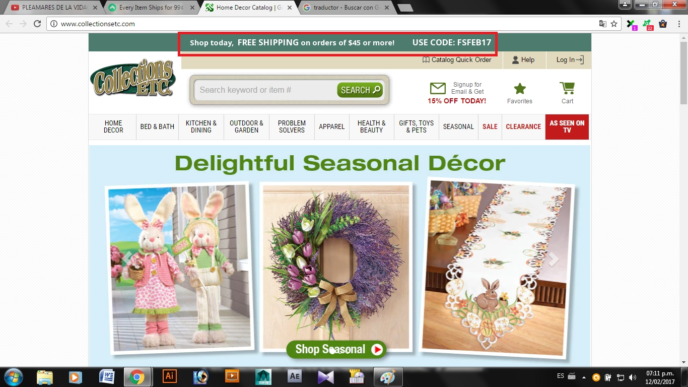 Collections coupons christmas lights etc coupons mega deals and coupons - Home decorators collection promotion code plan ...