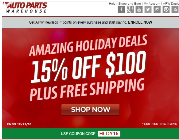Weathertech coupon code