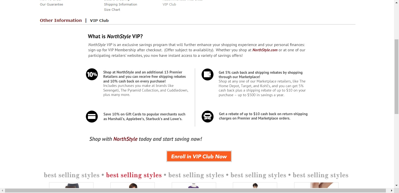 Northstyle coupon codes