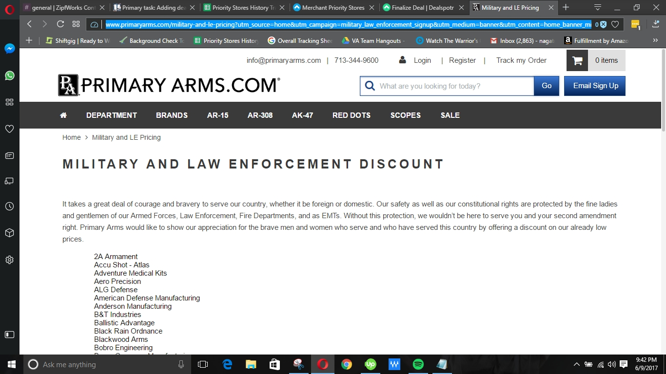 T rex arms coupon code