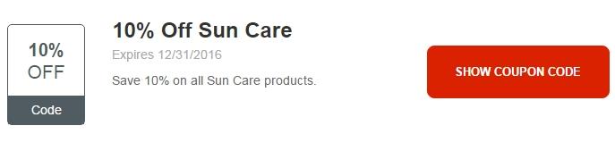 Fsa store coupon code