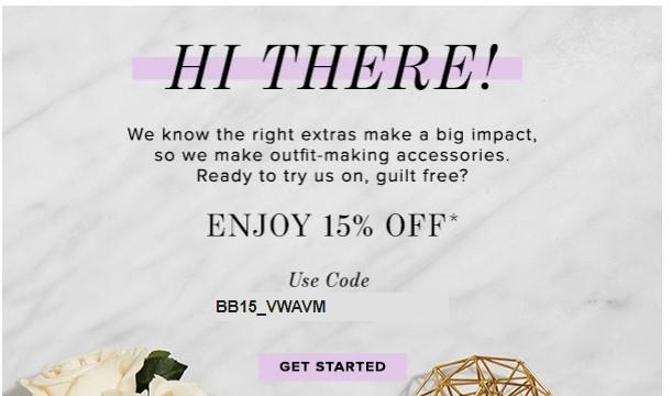 Baublebar code / Sephora men perfume