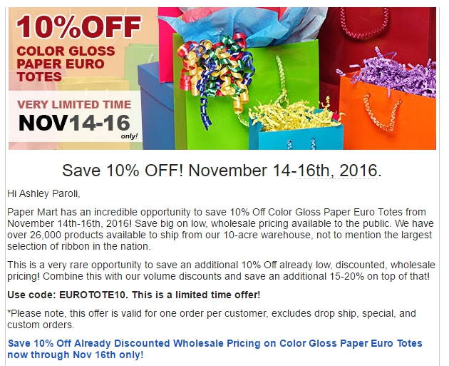 Paper mart coupon code