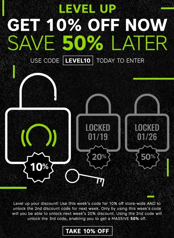 Beatport discount coupon
