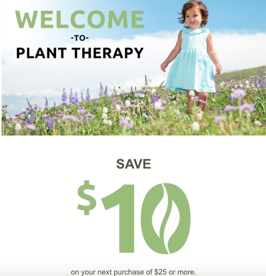 Plant therapy coupon code 2018