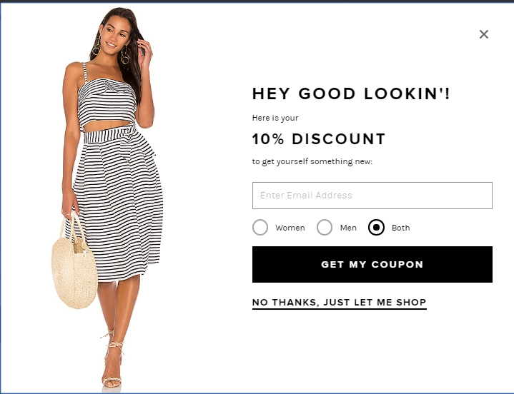 Revolve coupon code