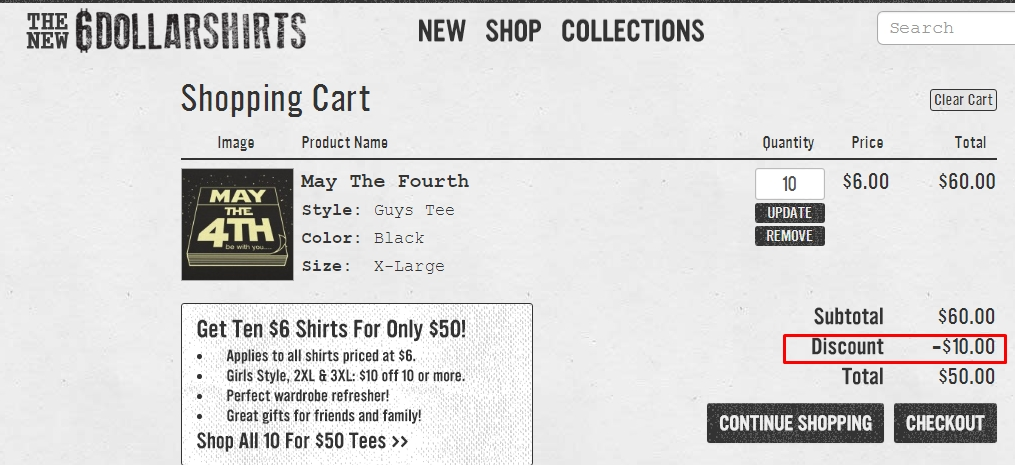 Jiffy shirts coupon code