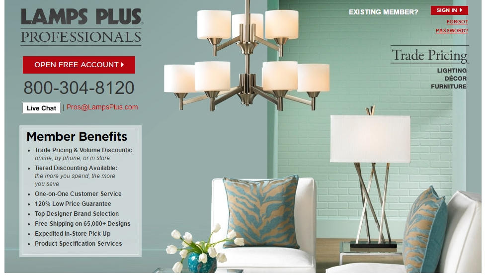 Lamps plus coupon code 2018