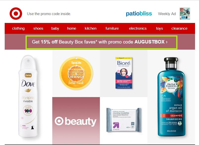 Target 7 off 70 coupon code