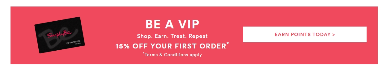 Simply be coupon code
