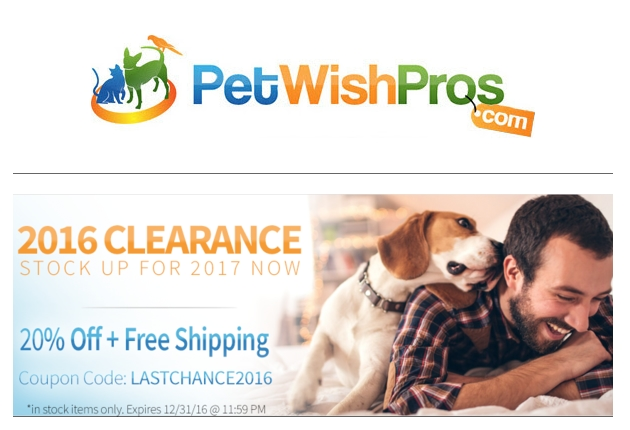 3 wishes coupon