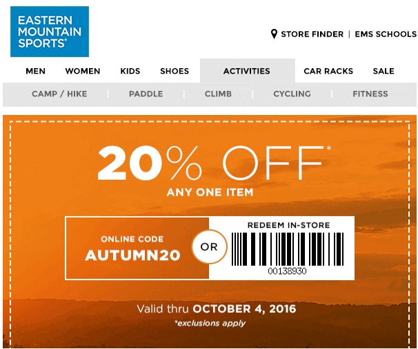 Eastern bus coupon code