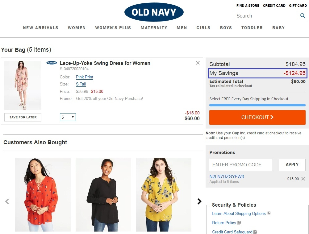 old navy promotion study The navy times is the oldest and most trusted source for news and information about us sailors, the military and the dod.