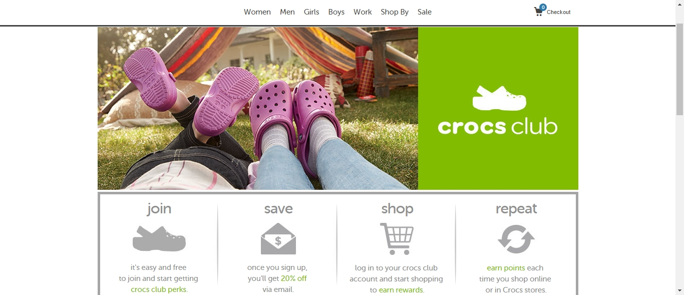 Crocs coupon codes 2018
