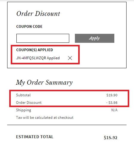 A gaci coupon code