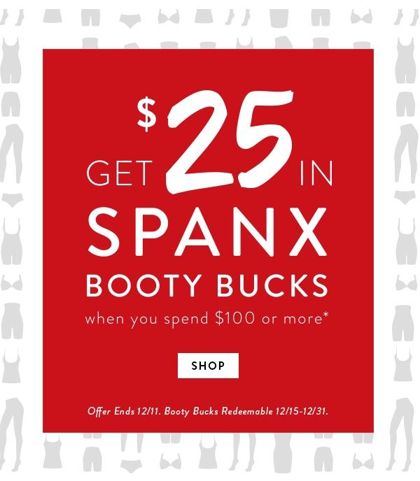 Spanx coupon code