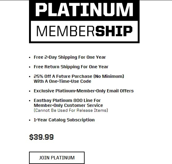 Eastbay com coupon code