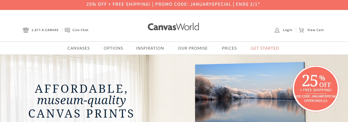 Followers, 1, Following, Posts - See Instagram photos and videos from CanvasWorld (@canvasworld).