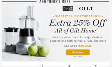 Gilt coupon august 2018