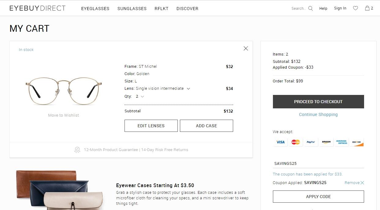 Eyebuydirect coupon code 2018