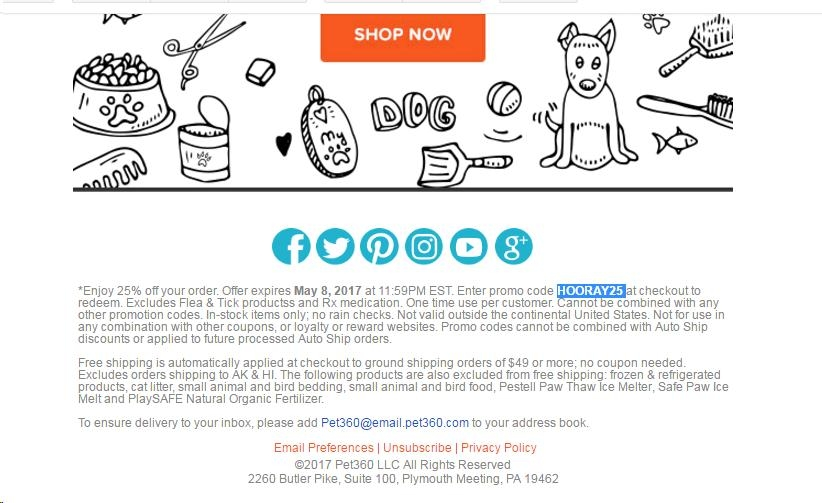 Save with Pet promo codes and coupons for November Today's top Pet offer: 20% OFF. Find 9 Pet coupons and discounts at delanosoft.ml Tested and verified on November 19,